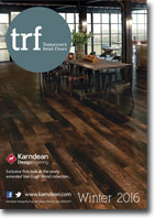 Tomorrow's Retail Floors Magazine - Winter 2016