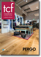 Tomorrow's Contract Floors Magazine - Leisure & Retail Supplement