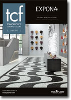 Tomorrow's Contract Floors Magazine July 2017
