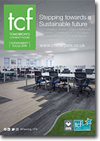 Tomorrow's Contract Floors Magazine Supplement