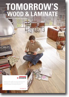Wood & Laminate Supplement 2014