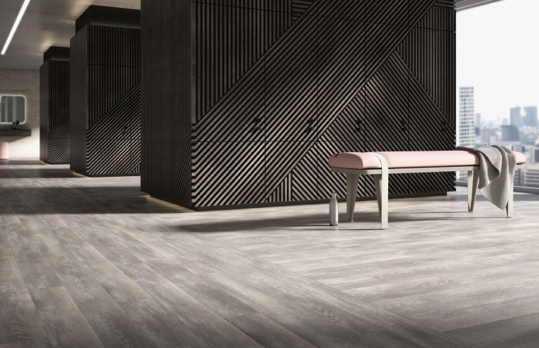 Amtico Signature 36+ Safety Flooring
