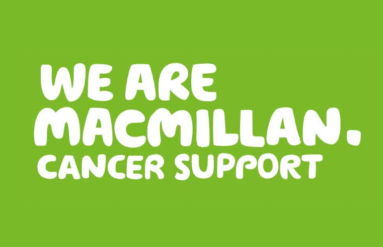 Macmillan Cancer Support unites tiling industry