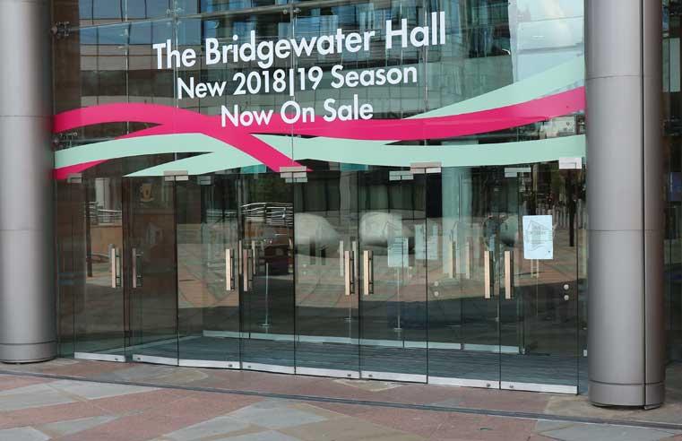Bridgewater Hall