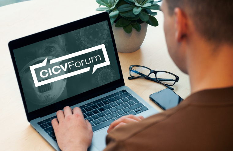 CICV Forum Delivers New Health and Safety Webinar