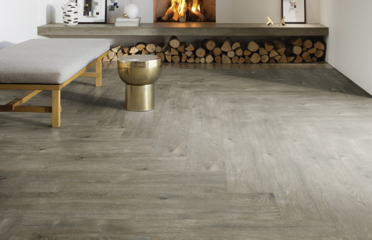 Milliken First Call LVT Collection