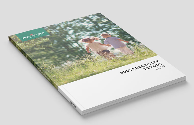 Polyflor Sustainability Report