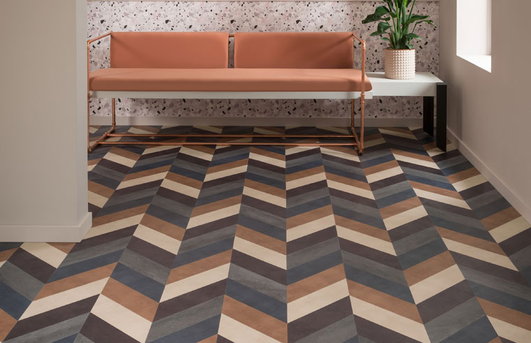 Amtico adds new designs to Signature LVT Collection
