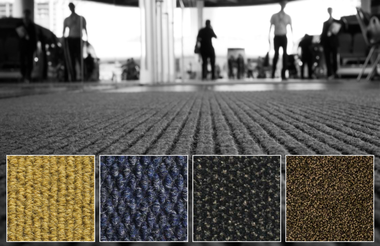 Floorwise Entrance Matting