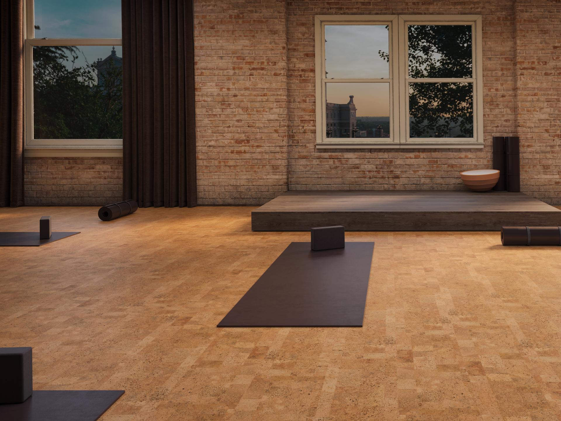 Granorte TRENDCollection sustainable cork flooring