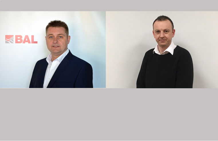 BAL Boosts Sales and Specification Support Team