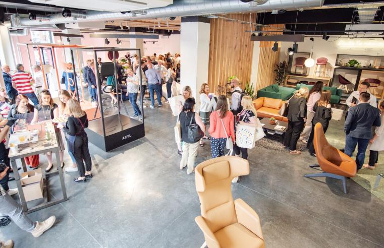 Clerkenwell Design Week Postponed