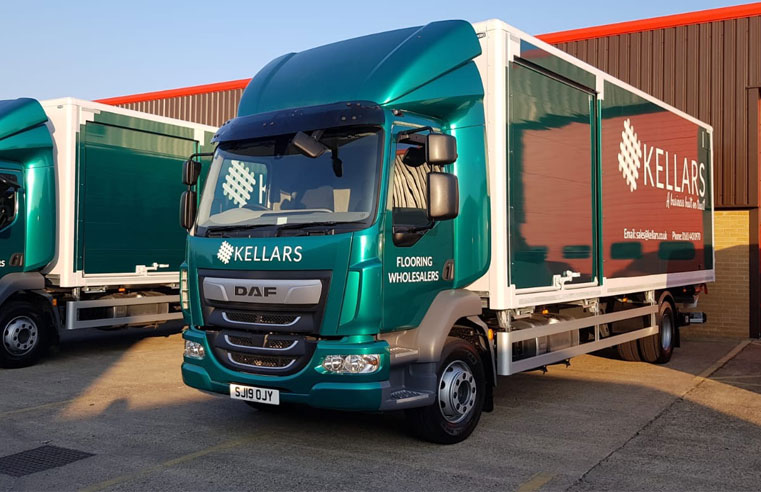 Flooring Wholesaler Kellars Targets Further Growth