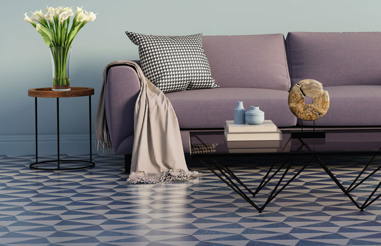 AMA Research Floorcoverings Market Report - UK 2018-2022