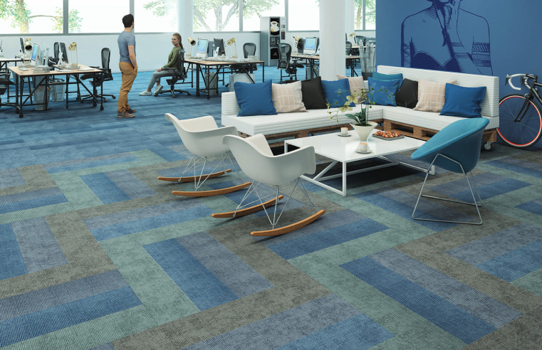 Forbo Flooring Systems has refreshed its Flotex Planks range