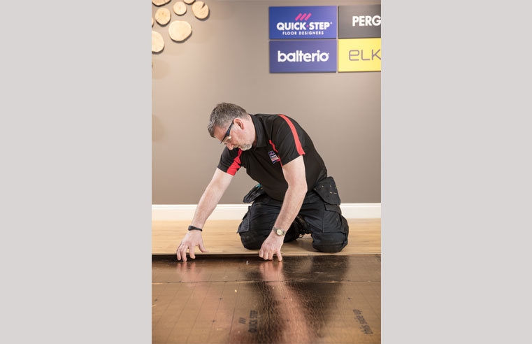 Academy for Excellence In Flooring offers courses for Carpetright installers