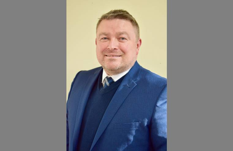 F. Ball Appoints New Sales Manager Karl Brannigan