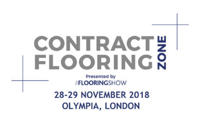New 'Contract flooring zone' on offer