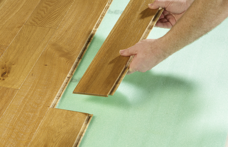 Woodpecker Flooring Offers Training for Installers