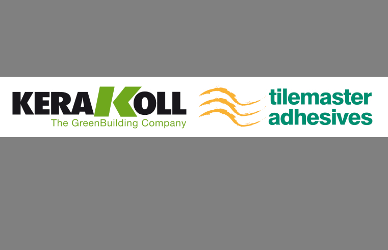 Kerakoll UK and Tilemaster Adhesives Merger