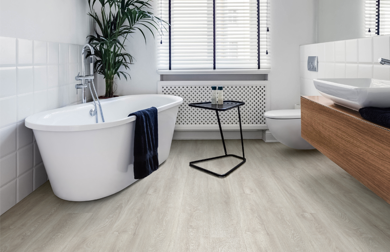 Polyflor Extends its Camaro Loc LVT Collection
