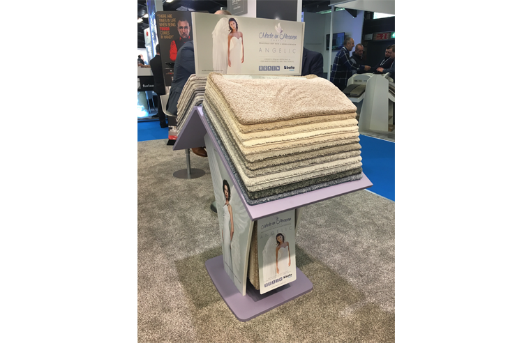 ADP Distribution And Balta Carpets Form a Perfect Partnership