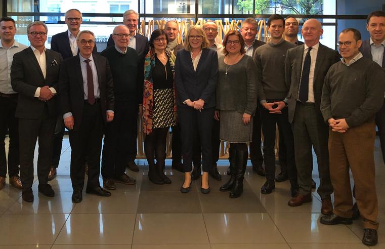 ERFMI Makes Circular Plastics Pledge